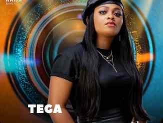 BBNaija housemate Tega