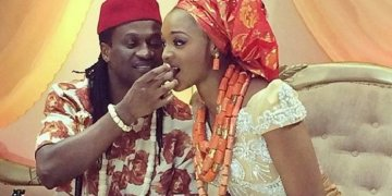Paul Okoye's marriage crashes as wife files for divorce