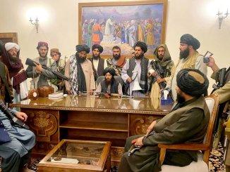 Taliban, striking dovish tone, pledge peace and women's rights under Islam