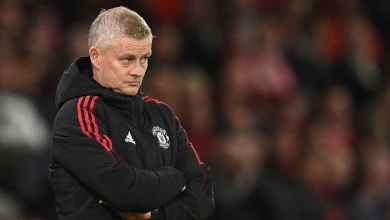 Solskjaer insists he's still the right man for the job