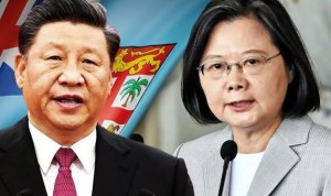 China could be ready to mount a full-scale invasion by 2025 - Taiwan