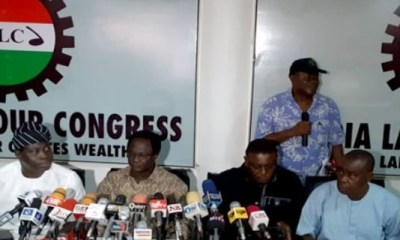 The organised labour has given the Federal Government up to December 31 to send the tripartite committee report on N30,000