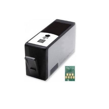H364XL za HP kompaktibilna  tinta (crna)