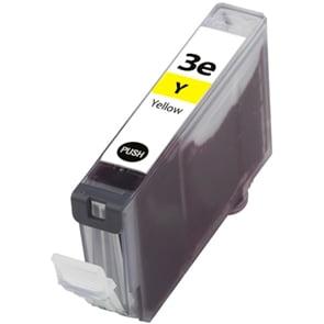 BCI 3E za Canon kompaktibilna tinta (žuta)