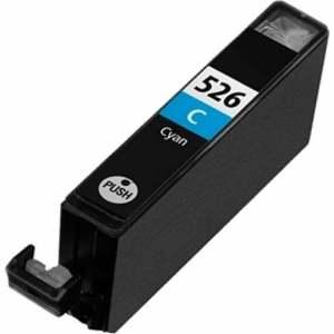 CLI526 za Canon kompaktibilna tinta (cyan)