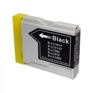 LC970 Brother kompatibilna kartuša (črna)