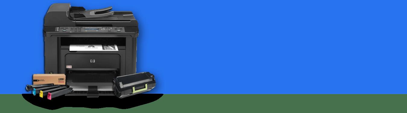 Največja izbira tonerjev in kartuš