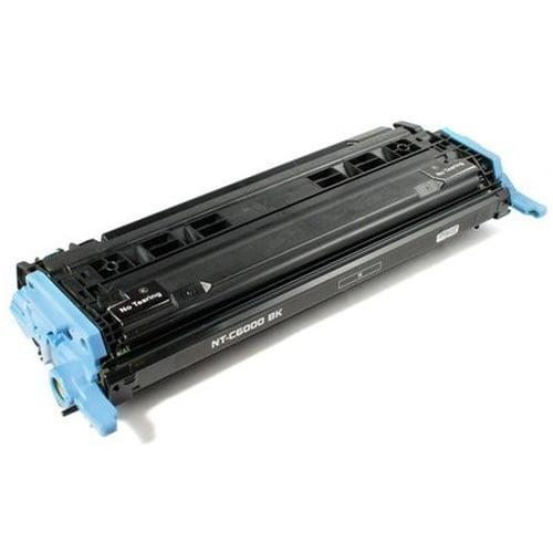 Q6000A HP, Canon kompatibilen toner (črn)