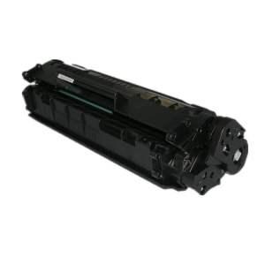 FX9 / FX10/ Q2612 za HP, Canon (crna)