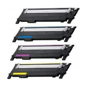CLT-P406S komplet 4 tonera za Samsung