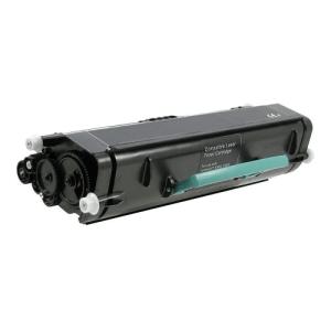 Kompatibilen toner E460 za Lexmark (Črna)