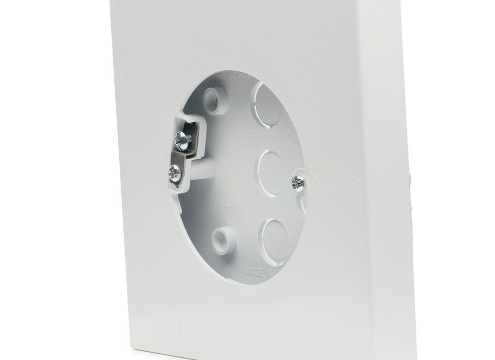 Electrical Box 360 Product Photography