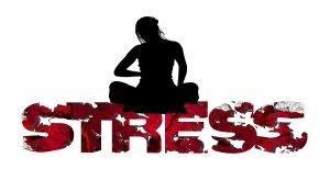 stress sign