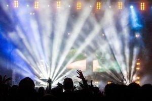 Massachusetts cities for music lovers - concert