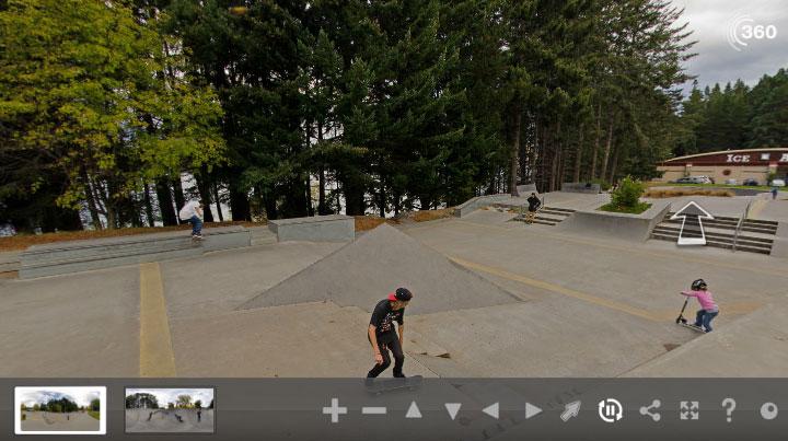 Queenstown-Skate-Park-360-view