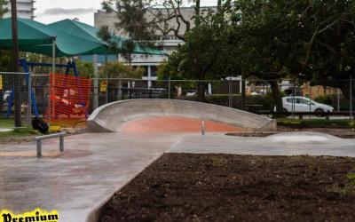 Goodwin Park, Coolangatta, Queensland NSW