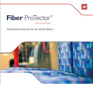 PSP Fiber proTector study with Southern Rail