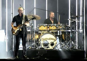 Tears For Fears – Emirates Riverside Durham – 27 July