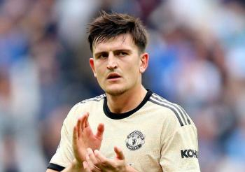 """Harry Maguire believes Manchester United can """"beat anyone"""" on their day but calls for greater consistency"""
