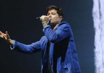 The Script – Resorts World Arena Birmingham – 28 February