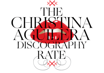 ✖ The XTINA Discography Rate ✖: Eliminations BEGIN!