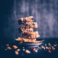 Birdseed Bars