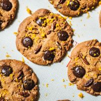Better Chocolate Chip Cookies