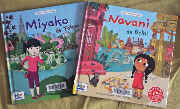 Prendre le temps - Voyageons ludique - Asie - Livres 18