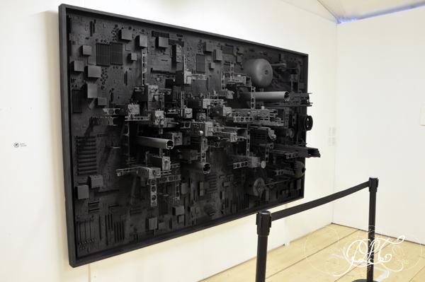 Prendre le temps - Le Musée Passager - Exposition - Cachan