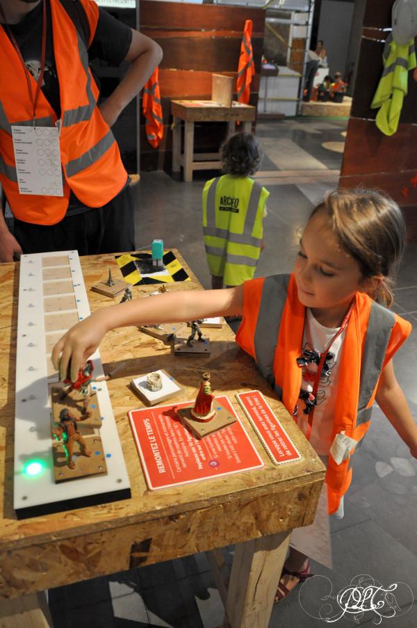 Prendre le temps - Toulouse - Musée Saint-Raymond - Archéo - Une expo à creuser !