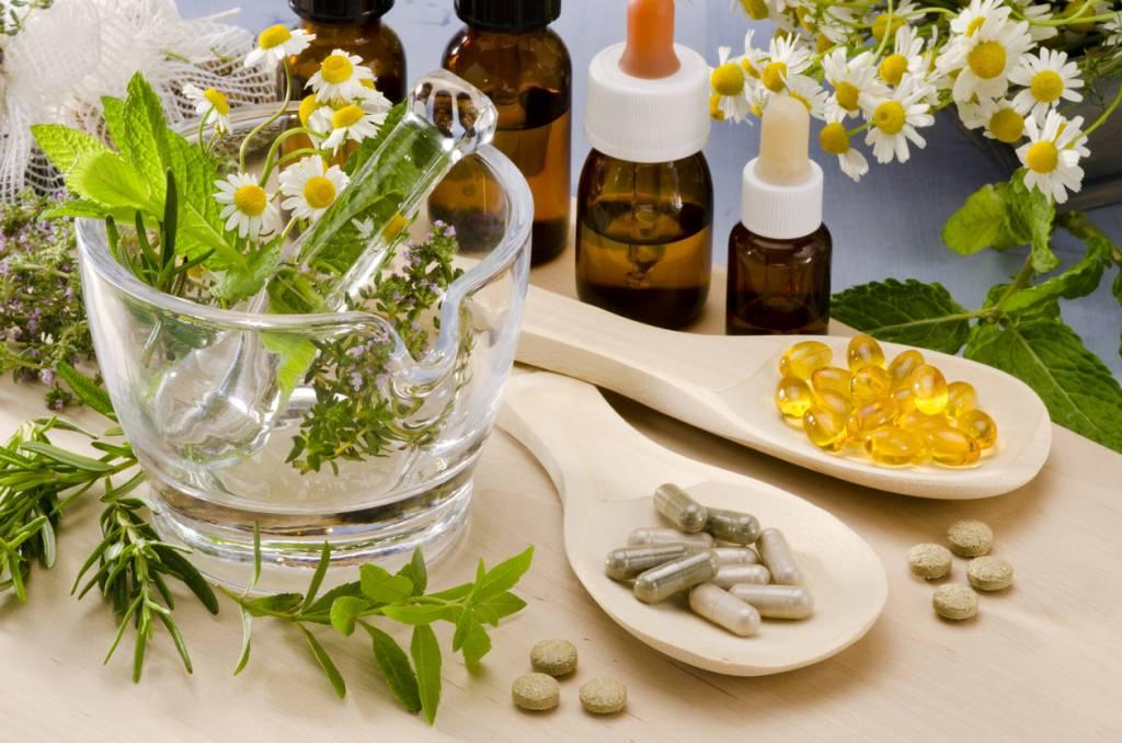 Phytothérapie : une médecine naturelle par les plantes