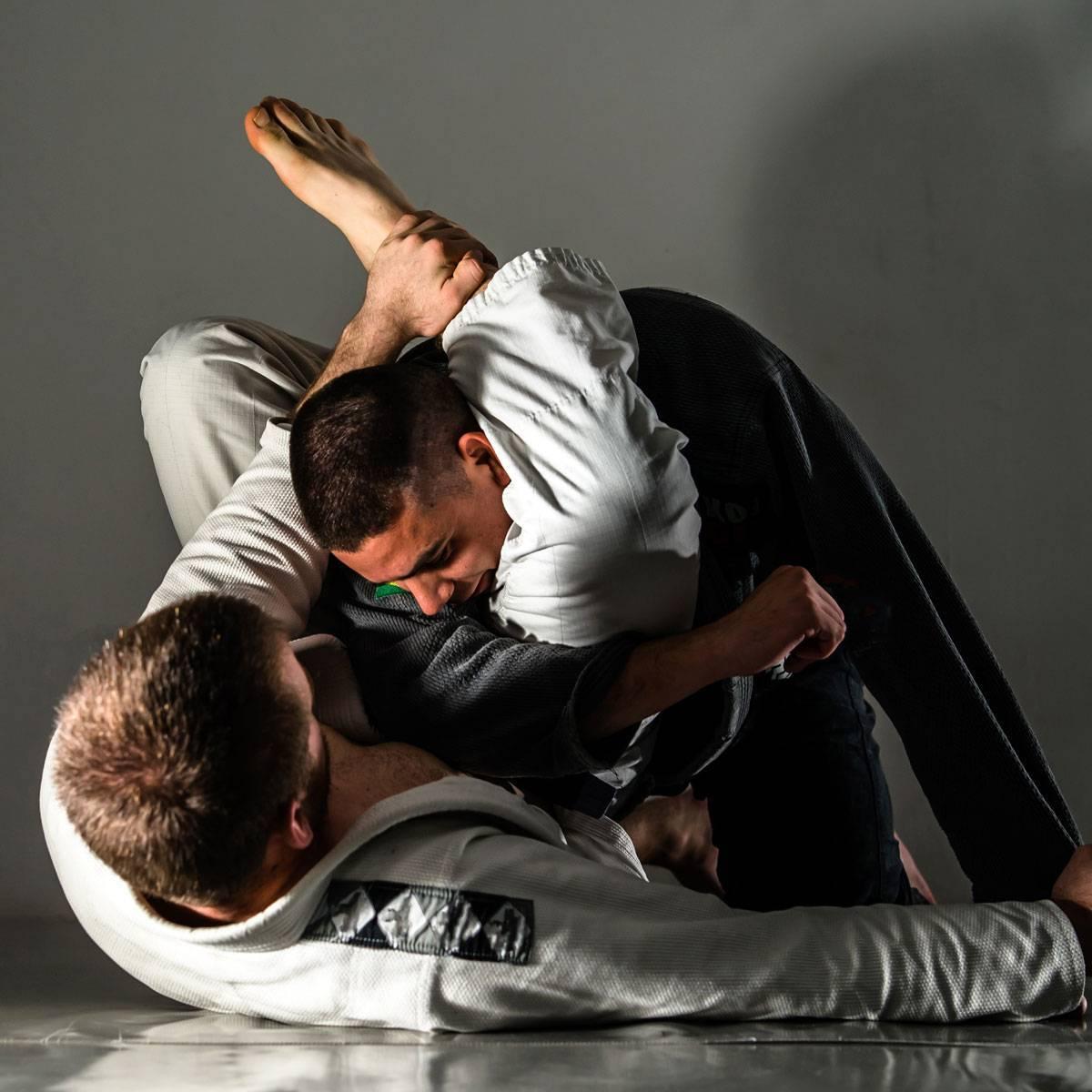 Pratiquer le Jiu-Jitsu brésilien pour canaliser son énergie