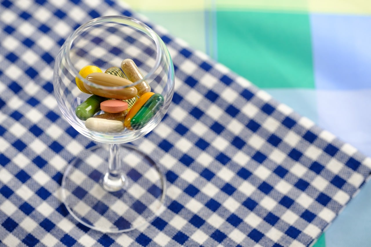 La médecine douce et les vertus des compléments alimentaires bien-être