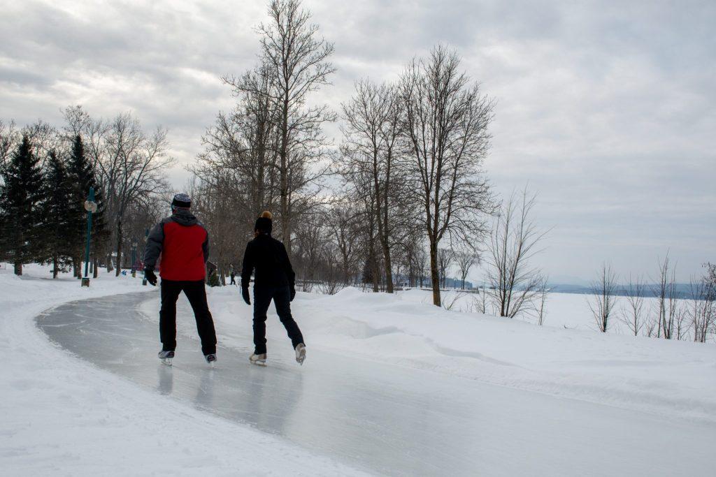 patins couple
