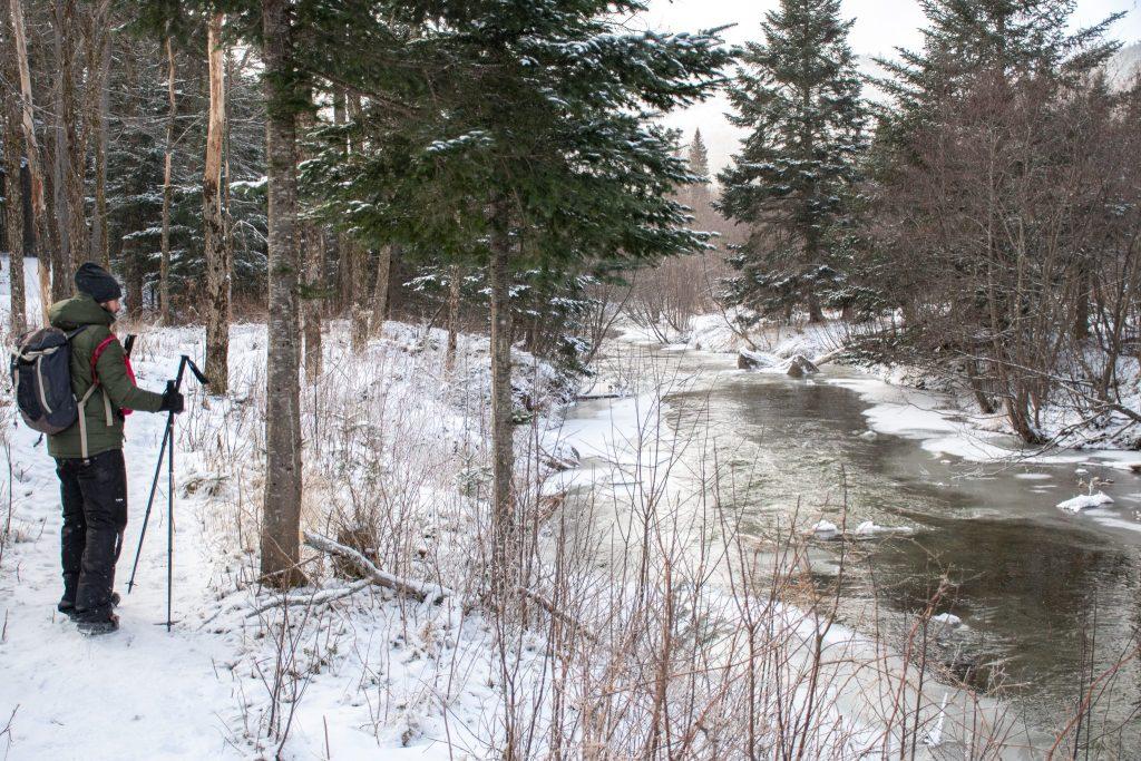 riviere megantic sepaq