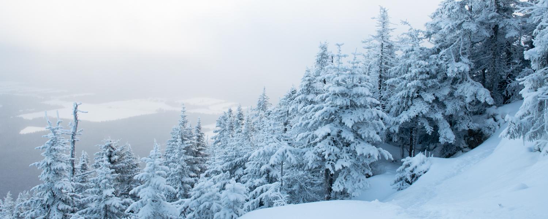 megantic neige