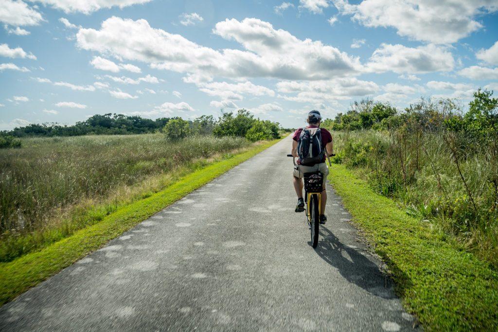 bike everglades