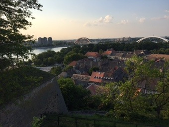 Vodič kroz Novi Sad