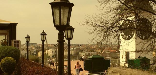 Petrovaradinska tvrđava sat kula