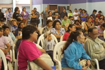 La falta de viviendas dignas es un gran problema en Jujuy