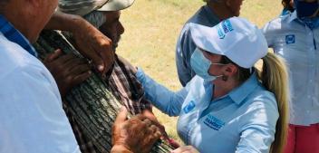 La salud será prioridad en el gobierno de Maybella Ramírez