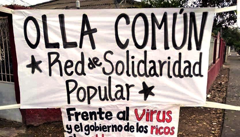 Ollas comunes: resistencia popular a un gobierno fallido ⋆ OPAL