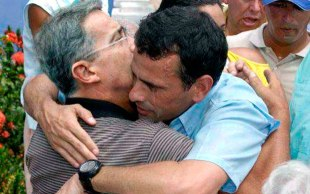 """Diputados de la derecha venezolana se reúnen en Cucutá con """"la crema"""" del uribismo (#Colombia #Cuba #Venezuela #Oposición)"""