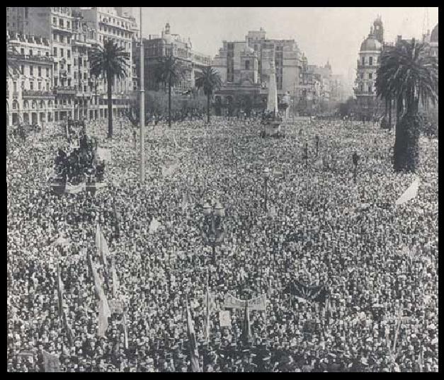 A 62 años de la gloriosa Revolución contra Perón. Por Nicolás Márquez