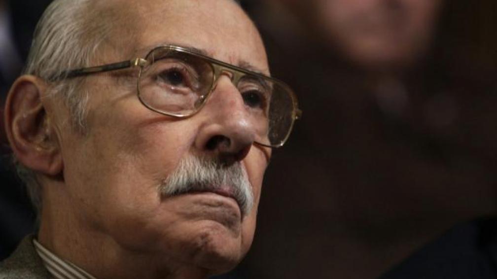 PRIMICIA. El último testimonio de Jorge Rafael Videla.