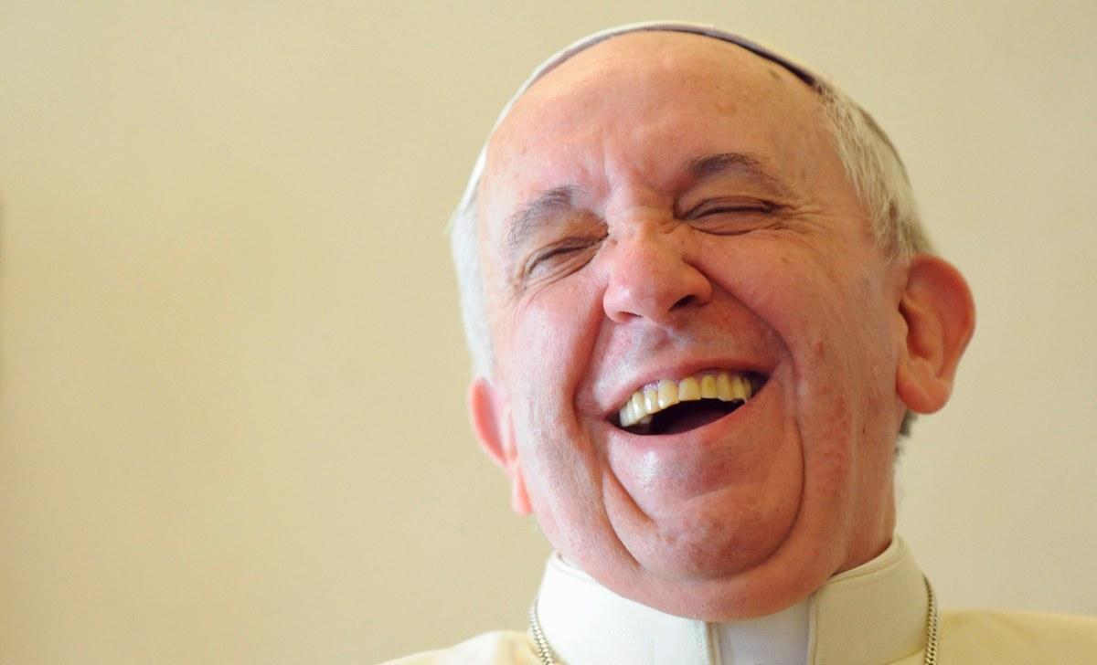 Las herejías de Bergoglio
