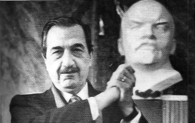Raúl Alfonsín: un canalla al servicio del eurocomunismo. Por Nicolás Márquez