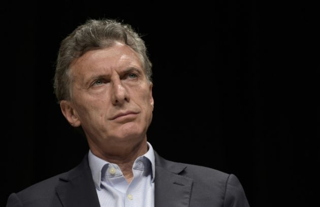 Un presidente irreductible. Por Vicente Massot