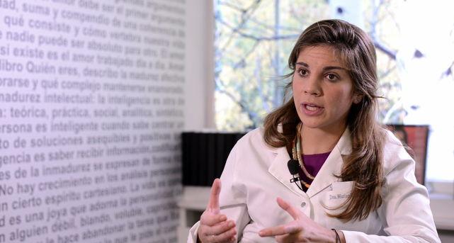 Psiquiatra Marian Rojas explica acerca de la perversa ideología de género