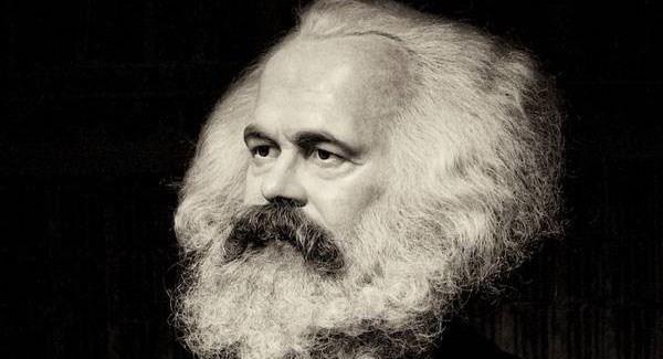 Marx: quiso salvar a los pobres pero no salvó ni a sus hijos. Por Mayo Von Höltz